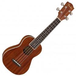 Fender Seaside Soprano Ukulele NAT NRW