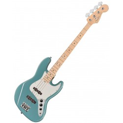 Fender AM PRO JAZZ BASS MN SNG