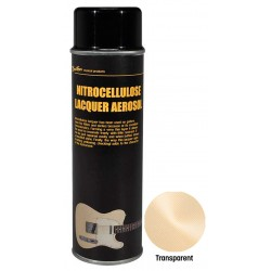 BOSTON NC340TP Nitrocellulose Lak, Transparent Primer