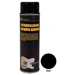 BOSTON NC520BK Nitrocellulose Lacquer, Black