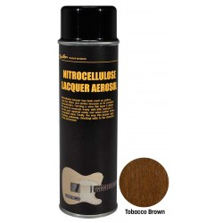 BOSTON NC510TBR Nitrocellulose Lak, Tobacco Brown