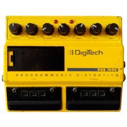 DigiTech PDS 1550 Distortion