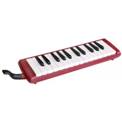HOHNER Melodica 26 Student Red