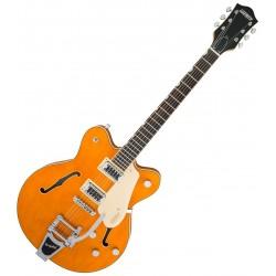 Gretsch G5622T Electromatic Center Block, Vintage Orange 1