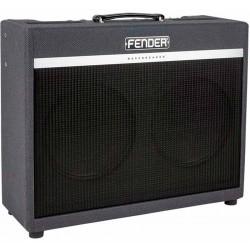 Fender Bassbreaker 18/30 Combo Guitarforstærker Gråsort