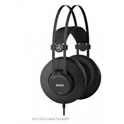 AKG K52 Clossed Headphones