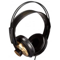 AKG K121 Studio Hovedtelefon semi-åben