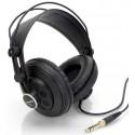 Samson SR850C Professional Studio Reference Headphones Sort