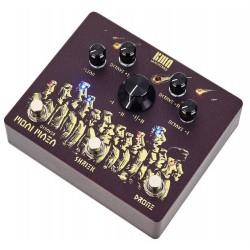 KMA Audio Machines Moai Maea Analog Octaver