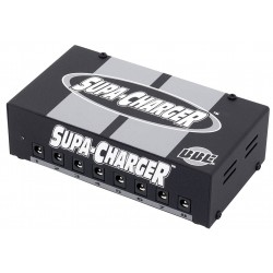 BBE Supa-Charger Pedal Power Supply