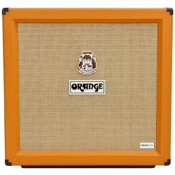 Orange Crush Pro 412 Guitarkabinet front