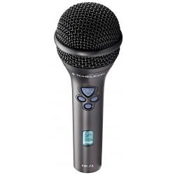 TC HELICON MP-76 Vokalmikrofon