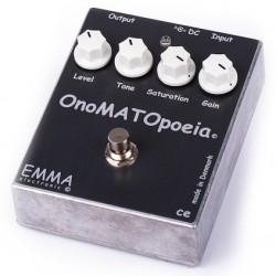 EMMA electronic OnoMATOpoeia OMP-I