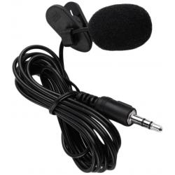 Sleipner Clip-on Mikrofon