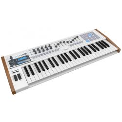 Arturia Keylab 49 Midi Keyboard Hvid