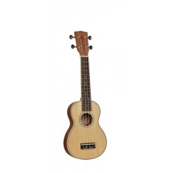 Korala UKS-410 Sopran ukulele