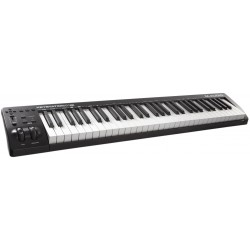 M-Audio Keystation 61 MK3 Keyboard Controller