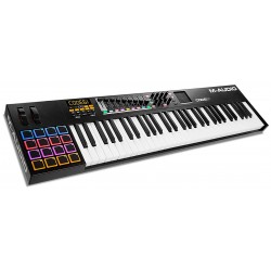 M-Audio Code 61 (Black) Keyboard Controller