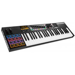 M-Audio Code 49 (Black) Keyboard Controller