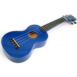 Korala UKS-30-bu sopran ukulele