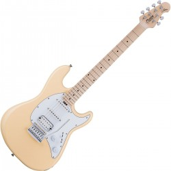 Sterling by Music Man Cutlass CT30SSS Charcoal Frost