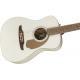 Fender Malibu Player Arctic Gold body