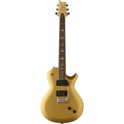 PRS Santana Signature Single Cut Egyptian Gold