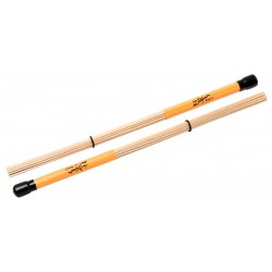 Zildjian ZSDM2 Mezzo 2 Multi-Rod Sticks, Moderate Volume