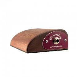LogJam Microlog 2 Analog Stomp pedal