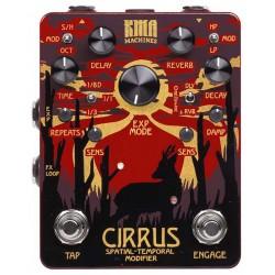 KMA Audio Machines Cirrus Delay & Reverb