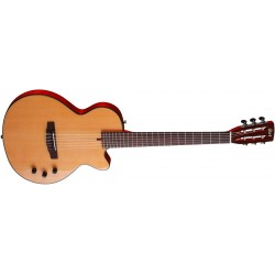 Cort Sunset Nylectric CF Natural