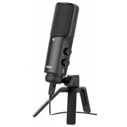 RØDE NT-USB plug&play usb mikrofon.