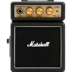 Marshall MS-2TM 1W Mikroforstærker