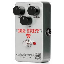 Electro Harmonix Rams Head Big Muff PI Distortion/sustainer