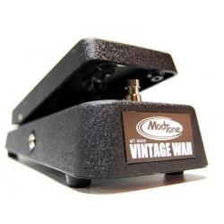 MODTONE Vintage Wah Brugt