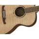 Fender FA-235E Concert Natural LR body