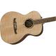 Fender FA-235E Concert Natural LR body 2