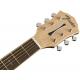 Fender FA-235E Concert Natural LR headstock