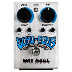 WAY HUGE ECHO-PUSS™ ANALOG DELAY