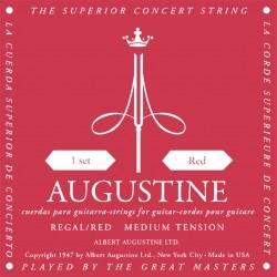 Augustine Regal Nylon Red Set Guitarstrenge
