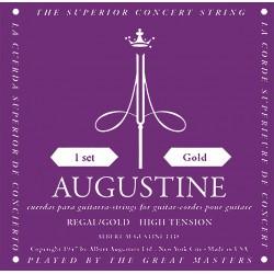 Augustine Regal Nylon Gold Set Guitarstrenge