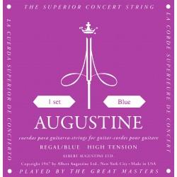 Augustine Regal Nylon Blue Set Guitarstrenge