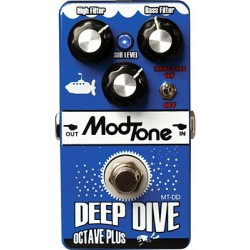 MODTONE Deep Dive Octave Plus