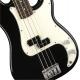 Fender Player Series P-Bass Black pickup