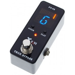 Xvive Chromatic Tuner PT-03