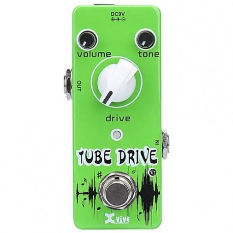 Xvive Tube Drive V7