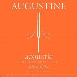 Augustine Western Ultra Light 10-47 Guitarstrenge