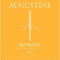 Augustine Western Light 12-53 Guitarstrenge