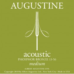 Augustine Western Medium 13-56 Guitarstrenge