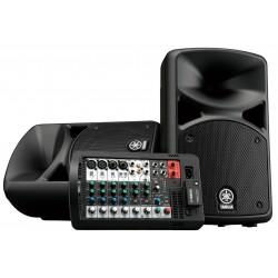 Yamaha Stagepas 400BT bærbar PA System